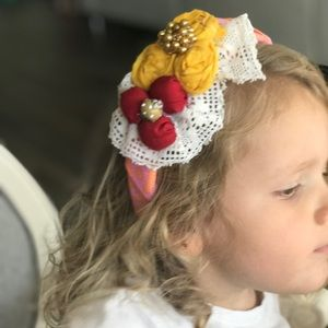 Accessories - Hand made head band